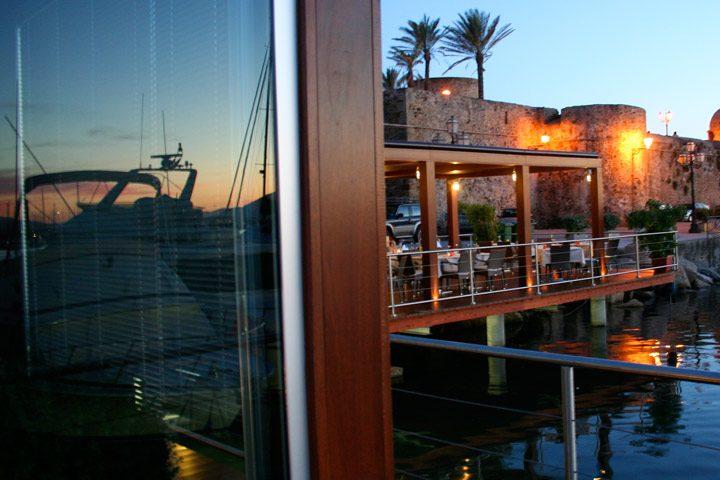 AQUATICA Restaurant & Lounge Bar
