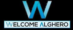 Welcome Alghero Logo